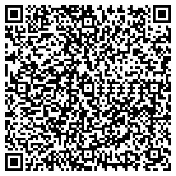 QR-код с контактной информацией организации Торговый дом Надежный Контакт, ООО