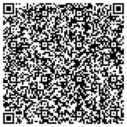 """QR-код с контактной информацией организации ТОРГОВО ВЫСТАВОЧНЫЙ ЦЕНТР ТЕПЛОТЕХНИКИ & """"ТЕПЛОАС"""""""