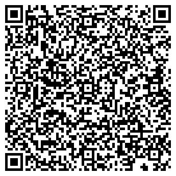 QR-код с контактной информацией организации СПД Копцов А.В.