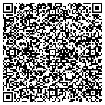 QR-код с контактной информацией организации НПО Энергопотенциал, ООО