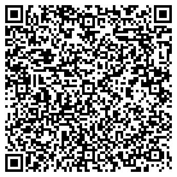 QR-код с контактной информацией организации Контур 2000, ООО
