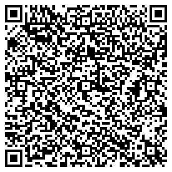 QR-код с контактной информацией организации Экоэнергия (Иновационная компания), ЧП