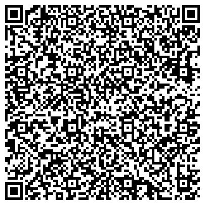 QR-код с контактной информацией организации Производственное предприятие Укрсталь, ООО