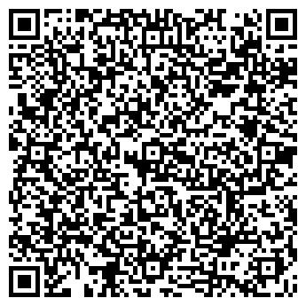 QR-код с контактной информацией организации ТД Керосин, ООО