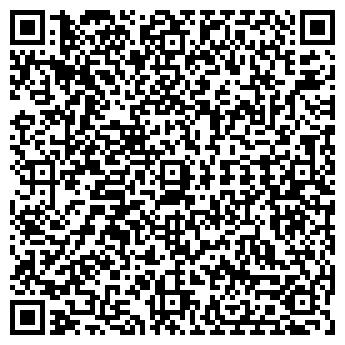 QR-код с контактной информацией организации Екором, ООО