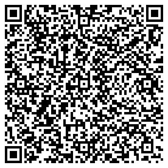 QR-код с контактной информацией организации Ecogran, СП
