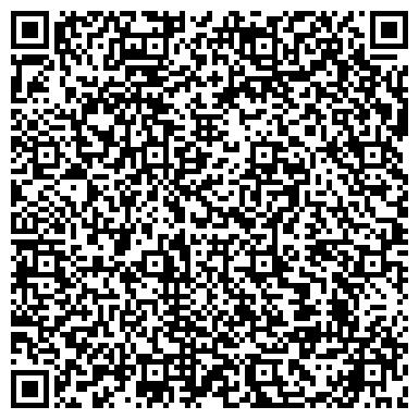 QR-код с контактной информацией организации ЦЕРКОВЬ ЗАЧАТИЯ СВЯТОЙ ПРАВЕДНОЙ АННОЮ ПРЕСВЯТОЙ БОГОРОДИЦЫ