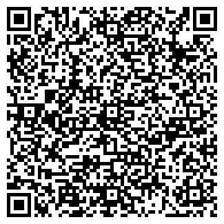 QR-код с контактной информацией организации Альфа Гран, ЧП