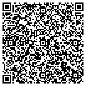 QR-код с контактной информацией организации M&D ENGINEERING, ООО