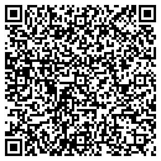 QR-код с контактной информацией организации ЦЕРКОВЬ ИКОНЫ БОЖИЕЙ МАТЕРИ
