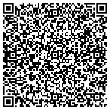QR-код с контактной информацией организации Тополя МП, ООО