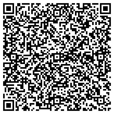 QR-код с контактной информацией организации КОЗ Омфал, ООО