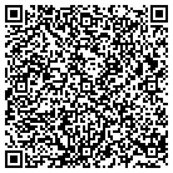 QR-код с контактной информацией организации ЦЕРКОВЬ ПРЕОБРАЖЕНИЯ ГОСПОДНЯ СЕЛА СТАРЫЙ СПАС