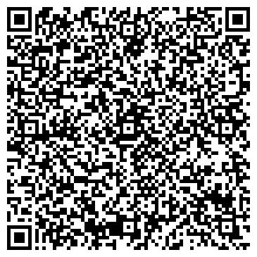 QR-код с контактной информацией организации Термик, ЧП