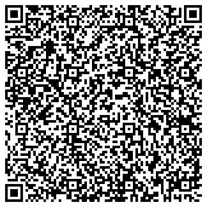 QR-код с контактной информацией организации Петровский ТД, ООО