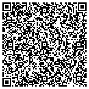 QR-код с контактной информацией организации НПП Эладин, АОЗТ
