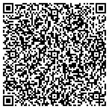 QR-код с контактной информацией организации РМП Биоэнергия, ООО