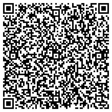 QR-код с контактной информацией организации Экоуниверсал, ЧП