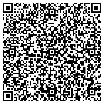 QR-код с контактной информацией организации Happyshop, ООО