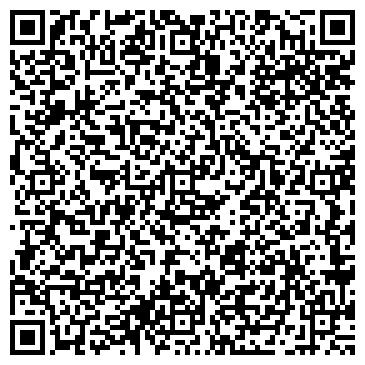 QR-код с контактной информацией организации Партнер Авто, ЧП