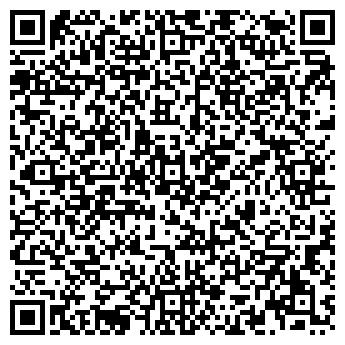 QR-код с контактной информацией организации МЕМ Лтд, СП