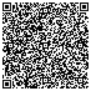 QR-код с контактной информацией организации Авто Звук, ООО