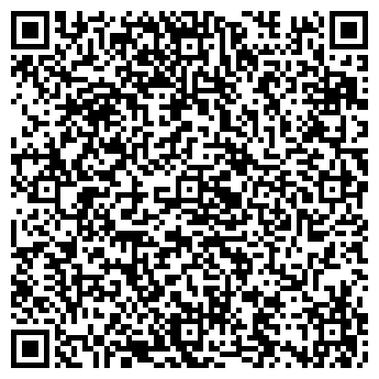 QR-код с контактной информацией организации Пиранья, ООО