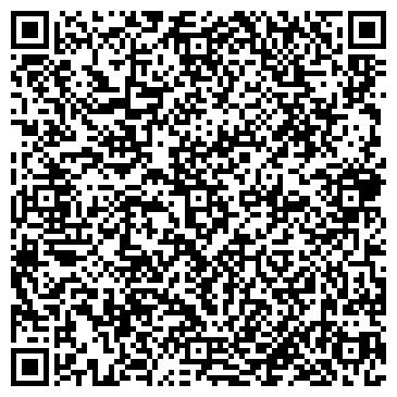 QR-код с контактной информацией организации ЭкоЛесПром, ООО