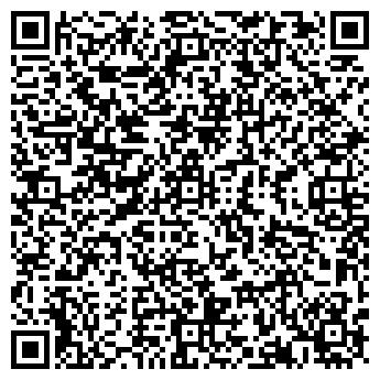 QR-код с контактной информацией организации Зубр, ЧП