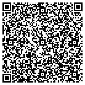 QR-код с контактной информацией организации Енергосвит, ЧП