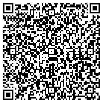QR-код с контактной информацией организации Апогей, МЧП
