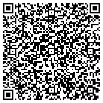QR-код с контактной информацией организации ЧП Малинская