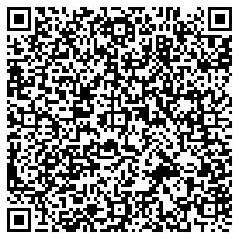 QR-код с контактной информацией организации Термотех, ООО