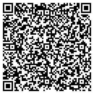 QR-код с контактной информацией организации Притула, ЧП