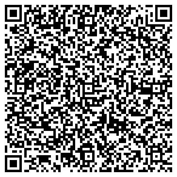 QR-код с контактной информацией организации Энерголидер, ООО