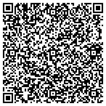 QR-код с контактной информацией организации Гранд-груп, ООО