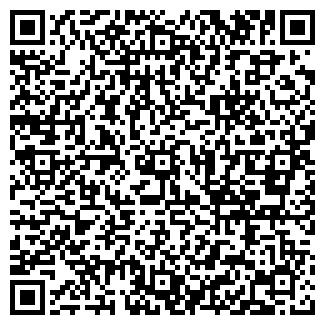 QR-код с контактной информацией организации СЕМНАН ТОО