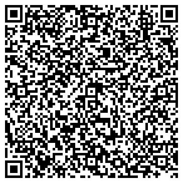 QR-код с контактной информацией организации Терентьева Т.Ю., ЧП