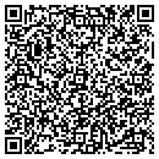 QR-код с контактной информацией организации Донбас спецприбор, ЧП