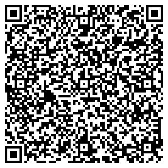 QR-код с контактной информацией организации Мега Сиб Груп, ООО