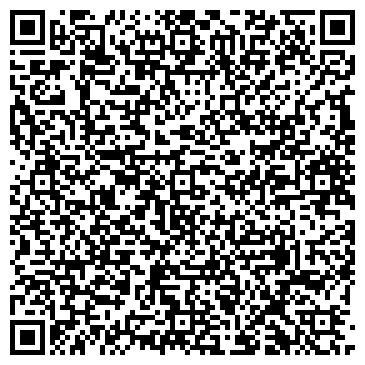 QR-код с контактной информацией организации Теплый пол, ЧП