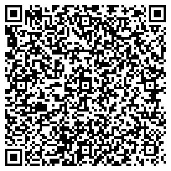 QR-код с контактной информацией организации Прессбрикет, ООО