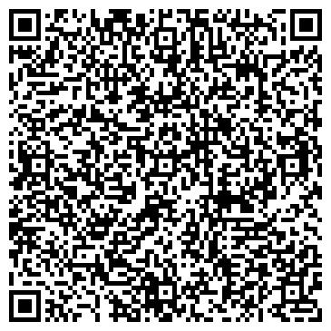 QR-код с контактной информацией организации Удовенко С.О., ЧП