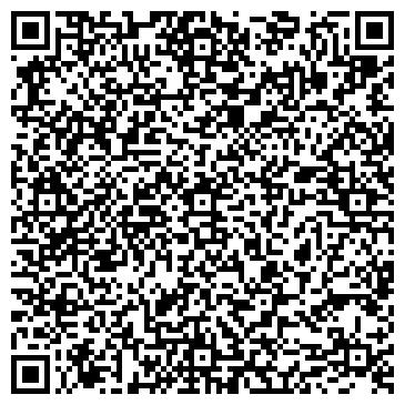 QR-код с контактной информацией организации TECHIMPEX PLUS