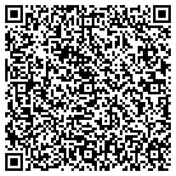 QR-код с контактной информацией организации АВЕС-КОМПАНИ ООО
