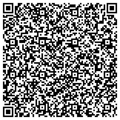 QR-код с контактной информацией организации Турбоатом - Харьковский турбинный завод, ОАО