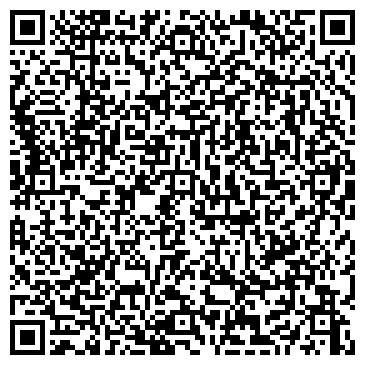 QR-код с контактной информацией организации Теплоенергопром, ООО
