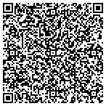 QR-код с контактной информацией организации Конвест Лтд, ПКФ