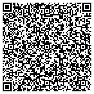 QR-код с контактной информацией организации Будпостачсоюз, ООО