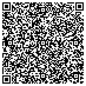 QR-код с контактной информацией организации Буцерога, ЧП